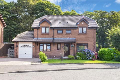 4 bedroom detached villa for sale - 59 Mansionhouse Road, Mount Vernon, Glasgow, G32 0RP