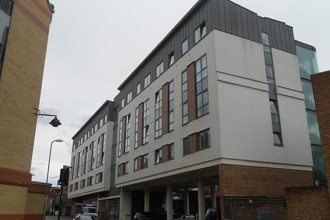 Studio to rent - Mede House, Salisbury Road, Southampton, SO15