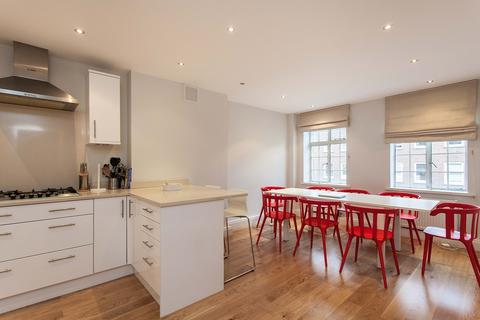 3 bedroom apartment to rent - Upper Berkeley Street, Marylebone, London, W1H