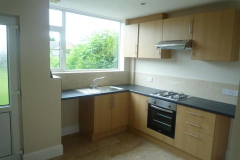 2 bedroom terraced house to rent - Meadow Lane, Chilwell, NG9 5AJ