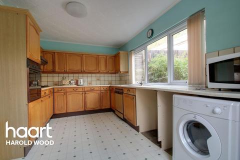 2 bedroom end of terrace house for sale - Ashbourne Road, Harold Hill, RM3 7YT