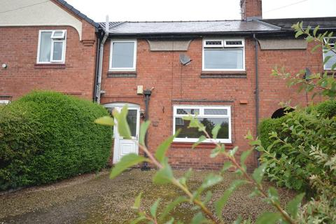 3 bedroom terraced house to rent - Newall Avenue, Sandbach, CW11 4BJ