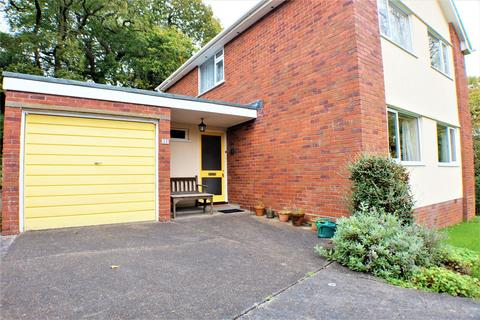 3 bedroom detached house for sale - St. Catwg Walk, Mayals, Swansea, SA3 5ED