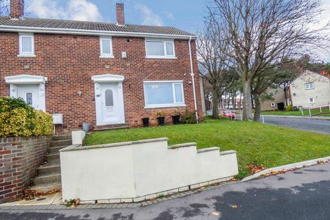 3 bedroom semi-detached house for sale - Beverley Way, Peterlee, Durham, SR8 2AY