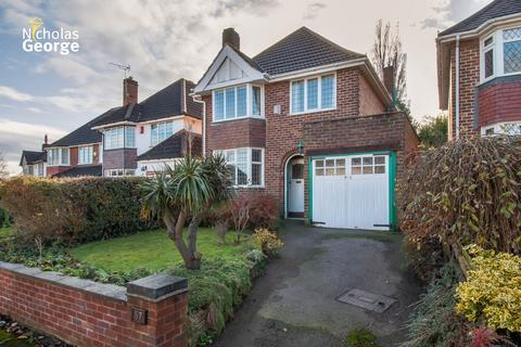 3 bedroom semi-detached house for sale - The Hurst, Moseley, Birmingham, B13 0DA
