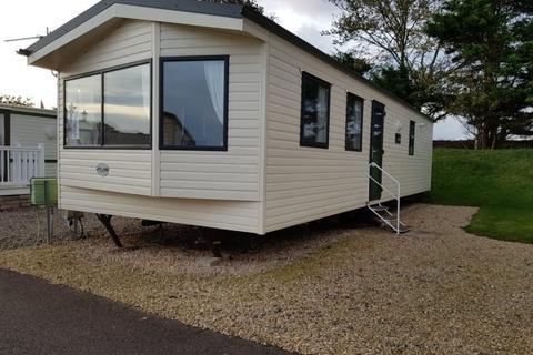 2 bedroom static caravan for sale - St Cyrus Park, Angus