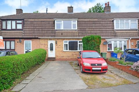 3 bedroom terraced house for sale - Harvey Road, Hady, Chesterfield, S41 0BN