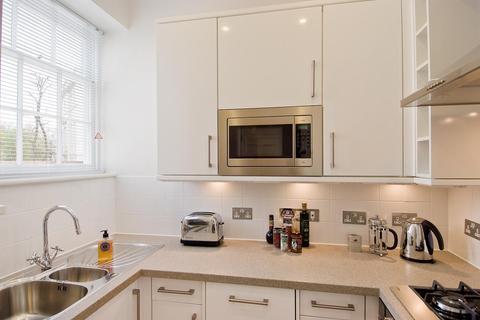1 bedroom flat to rent - Motcomb Street, Knightsbridge, London