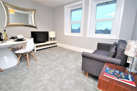 2 bedroom flat to rent - Stockleigh Road, St. Leonards-on-sea, East Sussex. TN38 0JP