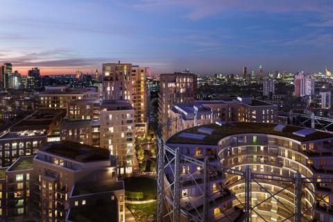 3 bedroom flat for sale - Oval Village, 275 Kennington Lane, Lambeth, London