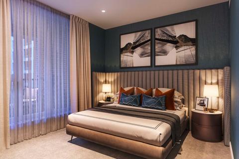 2 bedroom flat for sale - Oval Village, 275 Kennington Lane, Lambeth, London