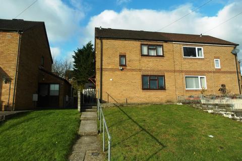 3 bedroom semi-detached house for sale - Philip Avenue, Bridgend, CF31 4DH