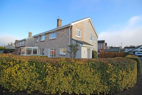 3 bedroom semi-detached house to rent - East Mackenzie Park, Inverness, IV2 3SR