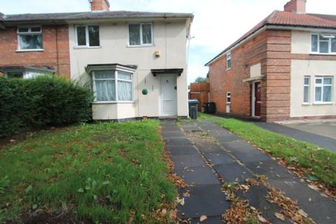 3 bedroom semi-detached house to rent - Longford Road, Great Barr, Birmingham B44