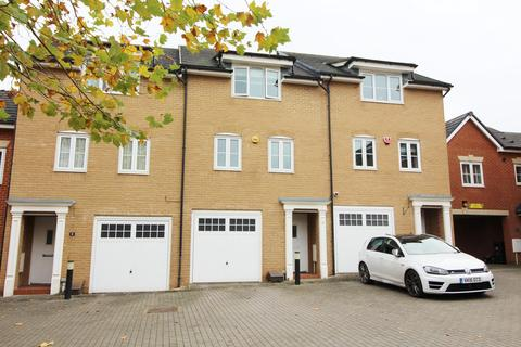 4 bedroom terraced house for sale - Dundee Drive, Bristol, BS16 5EZ