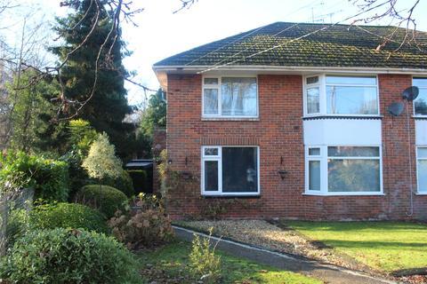 2 bedroom apartment for sale - Woolston Road, Butlocks Heath, Southampton, Hampshire, SO31