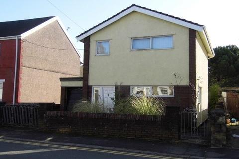 2 bedroom detached house for sale - Pandy Road, Aberkenfig, Bridgend