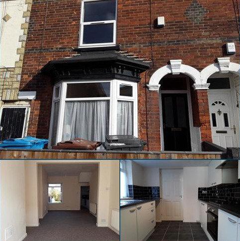 3 bedroom terraced house to rent - Worthing Street, HU5