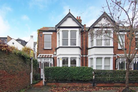 3 bedroom end of terrace house for sale - Summerlands Avenue, Acton, London, W3