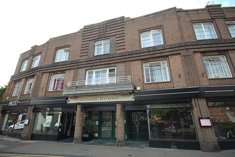 2 bedroom flat to rent - Flat 1, Elsom House