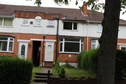 3 bedroom terraced house to rent - 22 Birkenshaw Road Great Barr Birmingham
