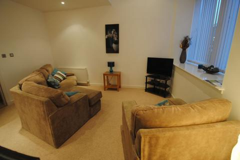 2 bedroom flat to rent - Oswald Street, City Centre, GLASGOW, Lanarkshire, G1