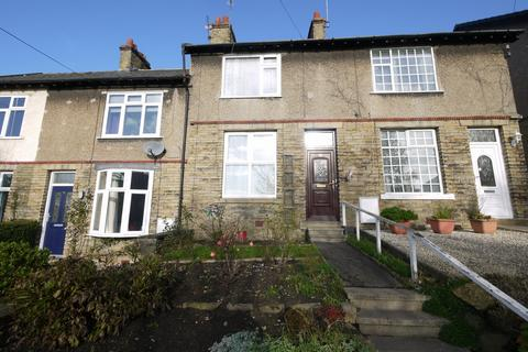 2 bedroom terraced house for sale - Highfield Avenue Bailiff Bridge Brighouse