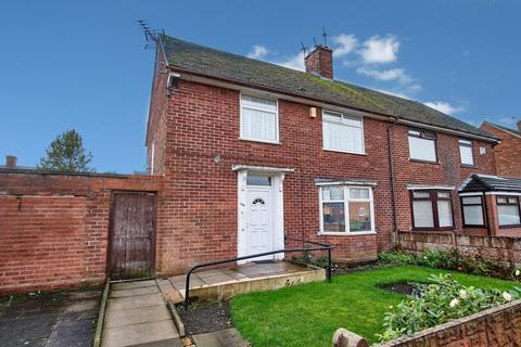 4 bedroom semi-detached house for sale - Damwood Road, Liverpool, L24