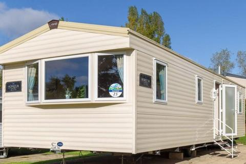 3 bedroom static caravan for sale - Littlesea Holiday Park, Weymouth, Dorset