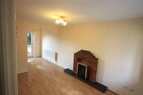 2 bedroom terraced house to rent - Portland Court, Sherwood, Nottingham, NG5