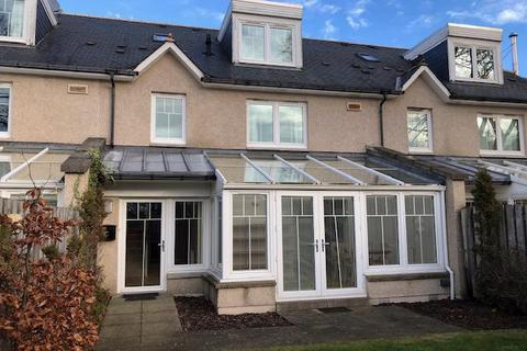 4 bedroom terraced house to rent - Queens Road, Aberdeen
