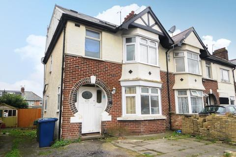 6 bedroom semi-detached house to rent - East Oxford,  HMO Ready 6 sharers,  OX4