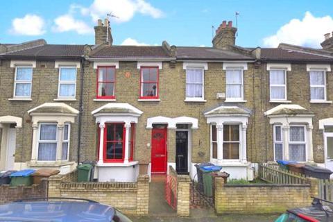 2 bedroom terraced house for sale - thorpe road, London E7