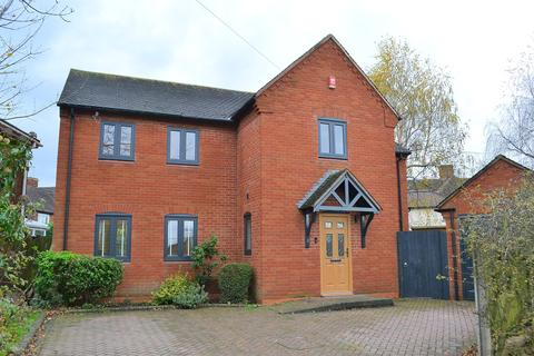 4 bedroom detached house for sale - School Lane, Hill Ridware