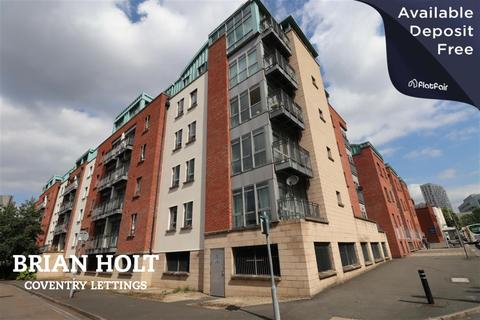 1 bedroom flat to rent - Beauchamp House, Greyfriars Road