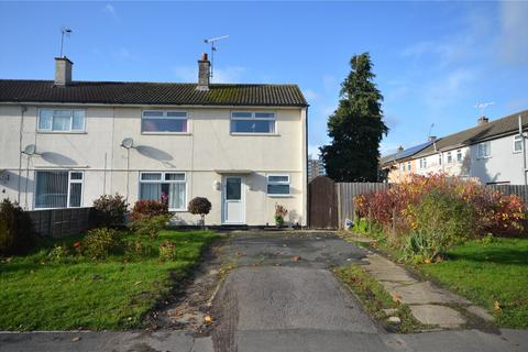 3 bedroom end of terrace house for sale - Welcombe Avenue, Swindon, Wiltshire, SN3