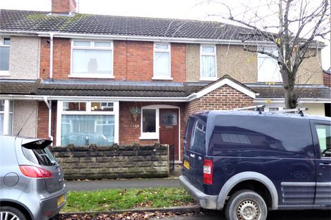 3 bedroom terraced house for sale - Tydeman Street, Gorse Hill, Swindon, SN2