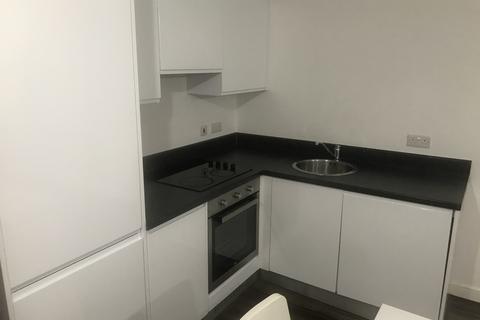 Studio to rent - 7 The Strand, Liverpool, Merseyside, L2