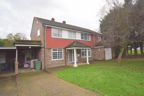 4 bedroom detached house for sale - Delta Close, Worcester Park, KT4