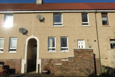 3 bedroom terraced house for sale - Westlea Place, Airdrie ML6