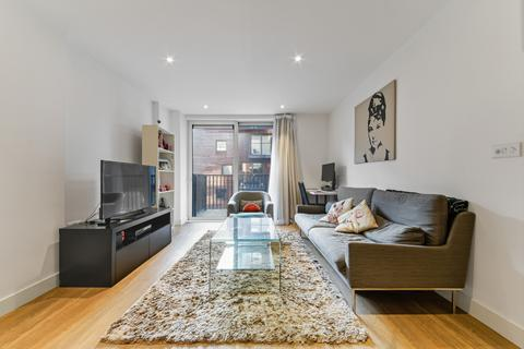 1 bedroom apartment for sale - Navigation House, Whiting Way, Surrey Quays SE16