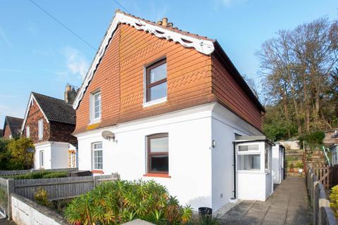 2 bedroom semi-detached house for sale - Castlemount Road, Dover, CT16