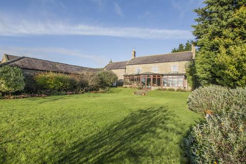 4 bedroom detached house to rent - Halton Shields, Corbridge
