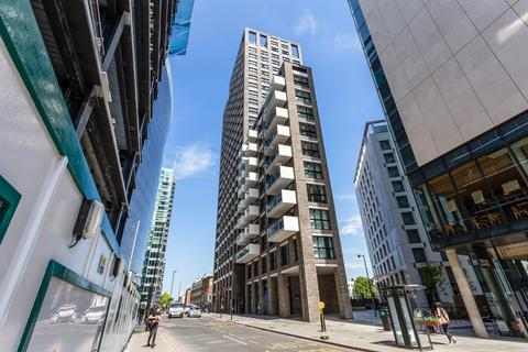3 bedroom flat to rent - New Drum Street, Aldgate, London, E1