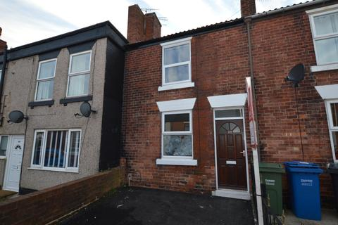 2 bedroom terraced house for sale - South Street North, New Whittington, Chesterfield, S43 2AD