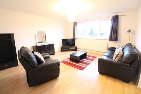 2 bedroom flat to rent - Polmuir Road, Aberdeen, AB11
