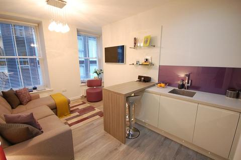 1 bedroom flat to rent - Netherkirkgate, Aberdeen, AB10