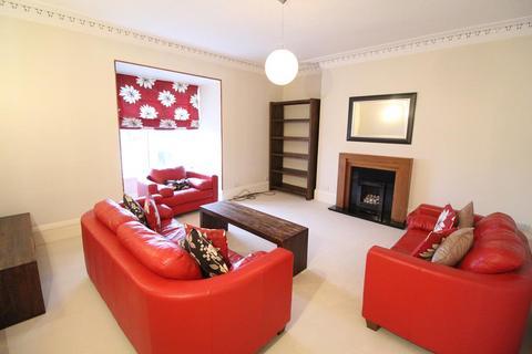 2 bedroom flat to rent - Beechgrove Terrace, Top Floor, AB15
