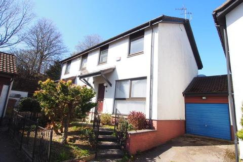 3 bedroom semi-detached house to rent - Brunswick Place, Aberdeen, AB11