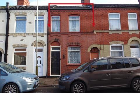 3 bedroom terraced house for sale - Lambert Road, Off Narborough Road, Leicester, LE3 2AG